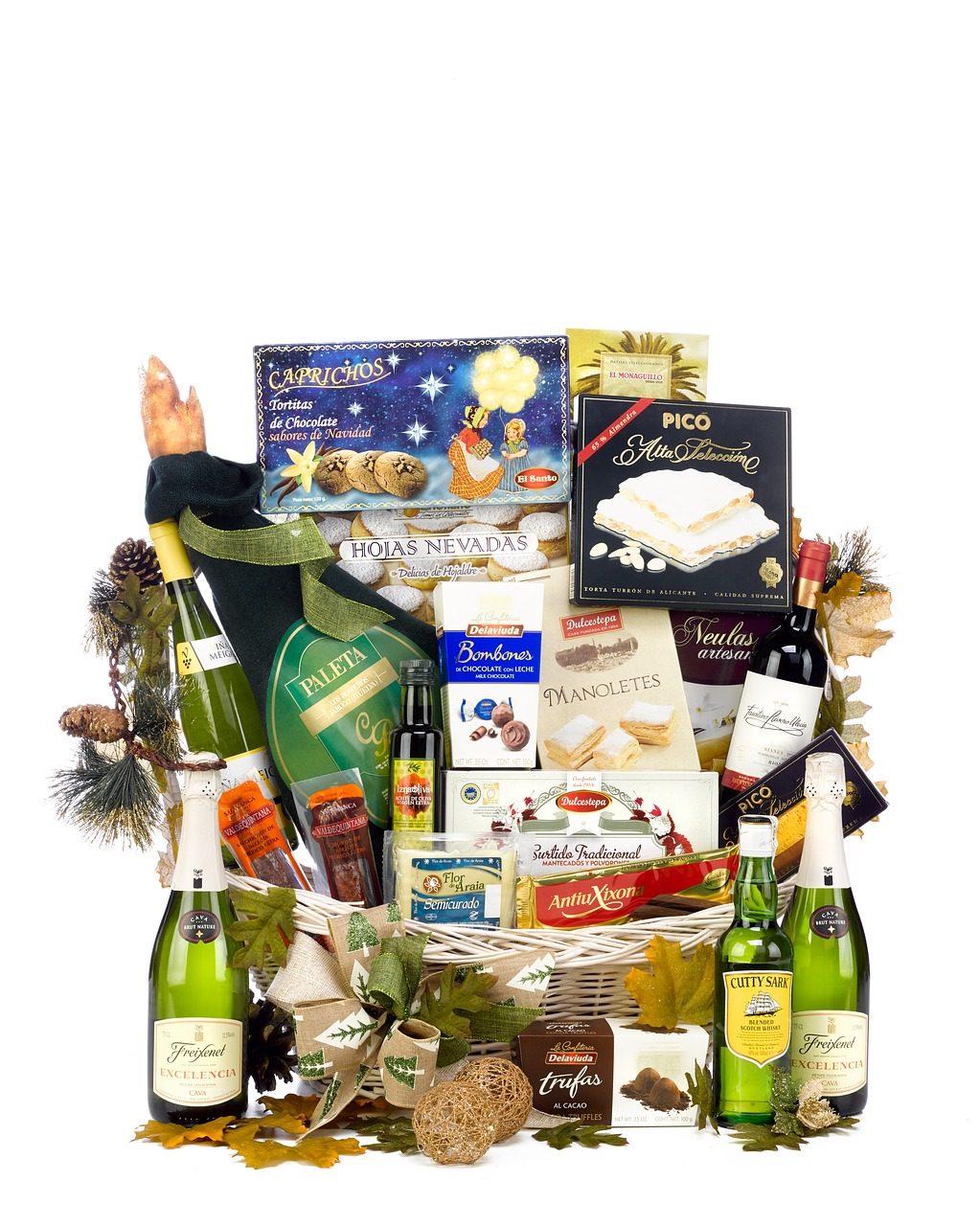 Gift Baskets Dunedin Delivery